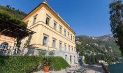 Varenna Hotel Villa Cipressi