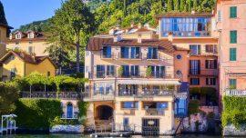 Varenna Hotel Du Lac