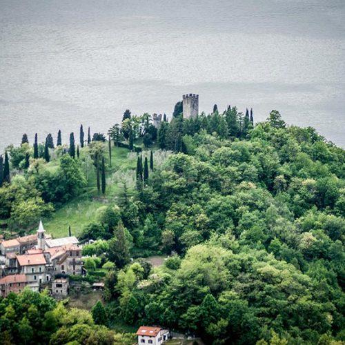 Castello di Vezio - Varenna - Lecco