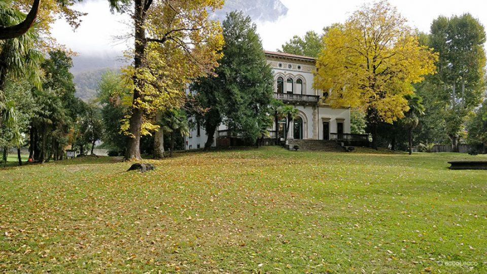 Villa Gomes – Lecco
