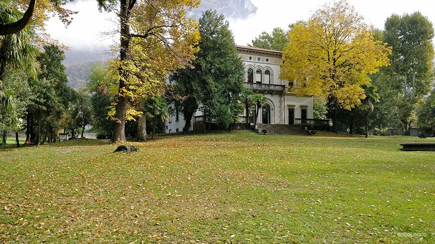 Parco Villa Gomes