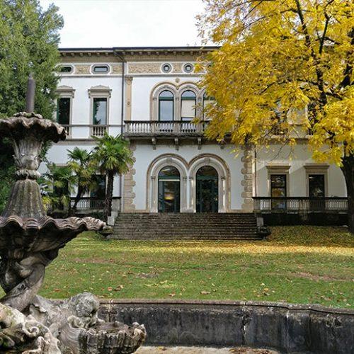 Villa Gomes Lecco