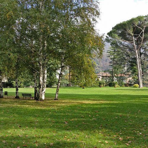 Villa Gomes Park
