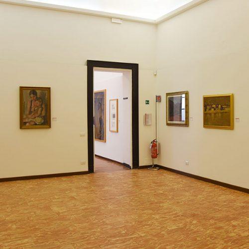 Galleria Comunale d'Arte - Lecco