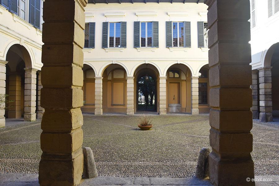 Museo manzoniano lecco for Tessera musei lombardia