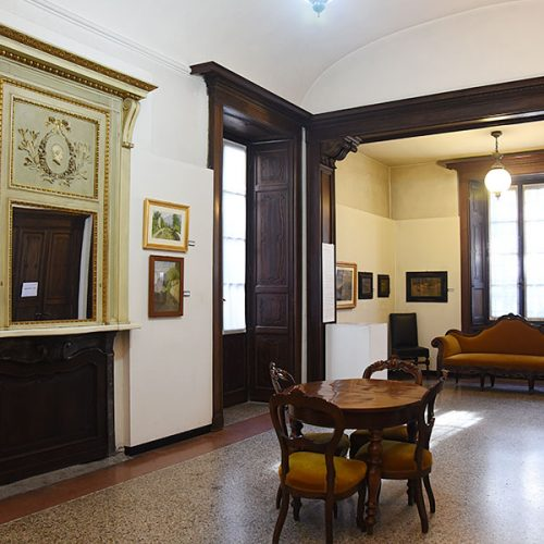 Manzonian Museum - Lecco