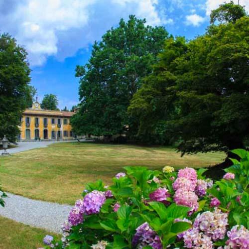 Villa Sommi Picenardi - Olgiate Molgora - Lecco