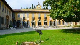 Villa Sommi Picenardi Olgiate Molgora Lecco