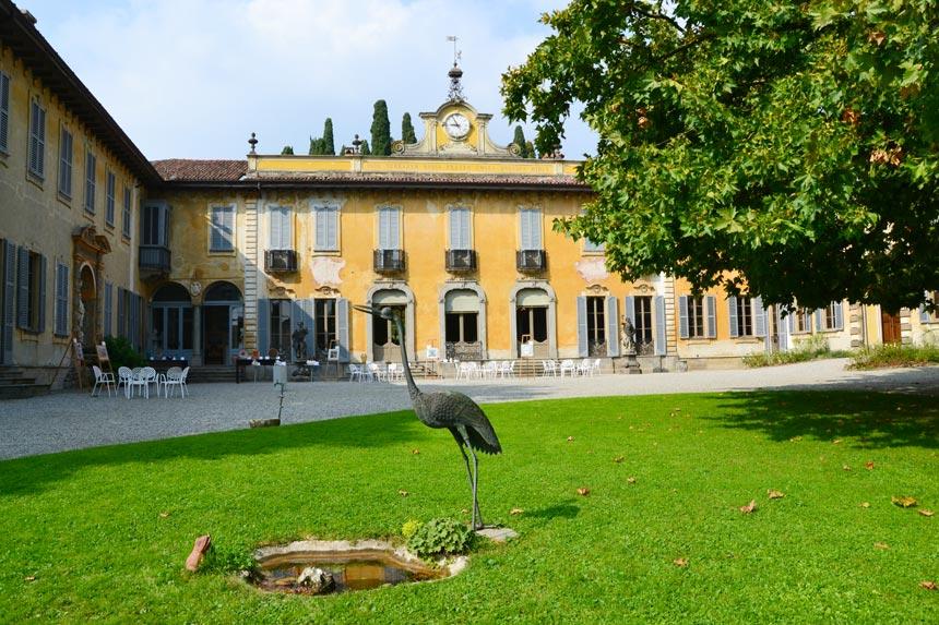 Parco Villa Abegg