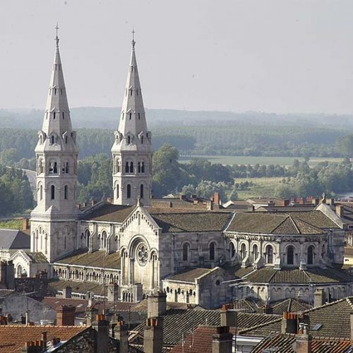 Mâcon - Chiesa di Saint Pierre