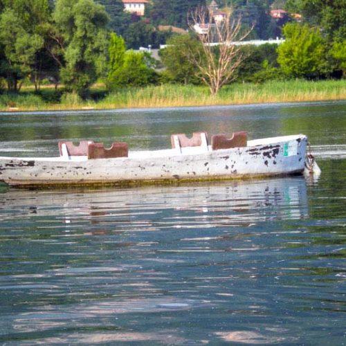 The Adda River
