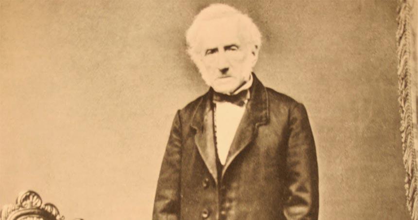 Alessandro Manzoni senatore