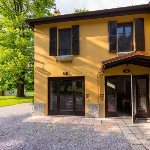 Annone Brianza - B&B Relais di Villa Adinolfi