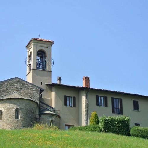 Chiesa SS. Gottardo e Colombano - Arlate