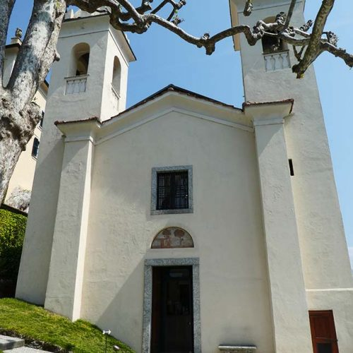 Villa Balbianello  - Tremezzina - Lake Como