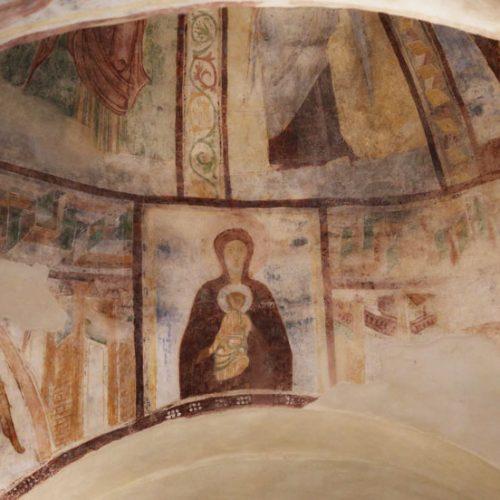 Canonica di San Salvatore - Barzanò
