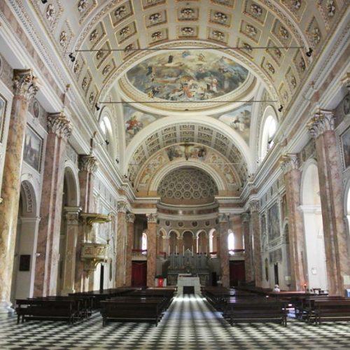 Lecco - Chiesa di San Nicolò