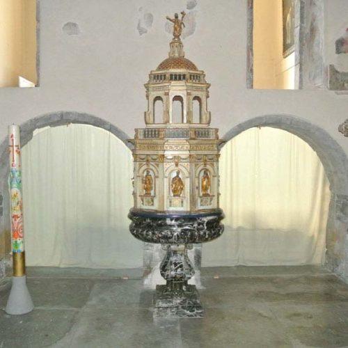 Basilica of St. Nicolò