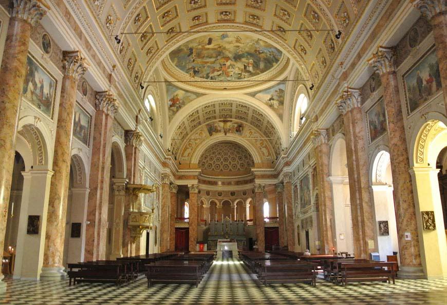 Concerto di San Nicolò