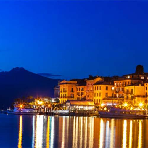 Bellagio - Italy