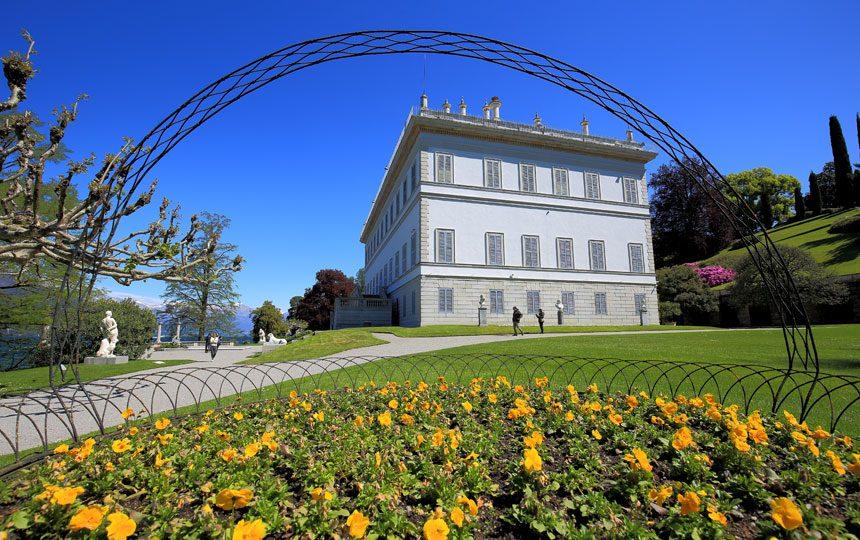Villa Melzi Bellagio Lago di Como