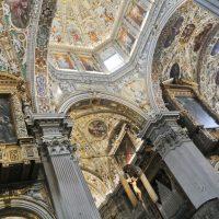 Basilica Santa Maria Maggiore Bergamo