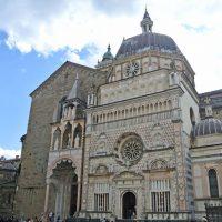 Bergamo Cappella Colleoni e Basilica Santa Maria Maggiore