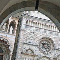 Bergamo Alta Cappella Colleoni