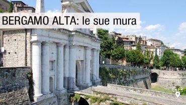 Bergamo Mura venete© davide oliva