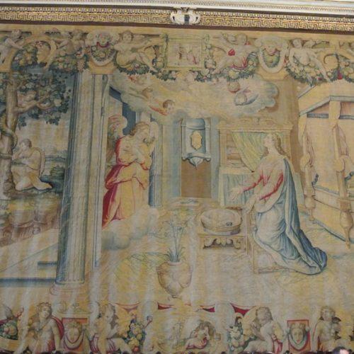 Basilica Santa Maria Maggiore - Bergamo Alta