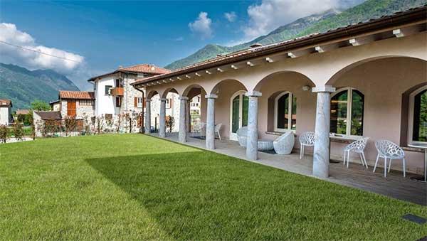 Bianco Hotel – Primaluna