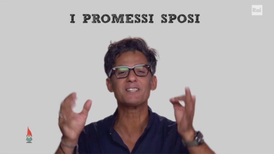 I Promessi Sposi Bignomi Fiorello
