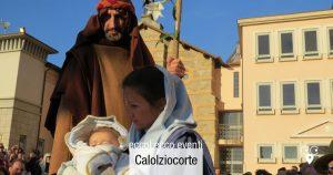 Corteo storico Val San Martino Calolziocorte