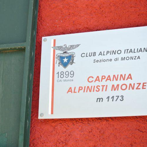 Capanna Monza