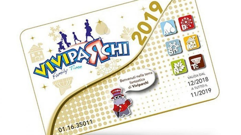 card viviparchi 2019