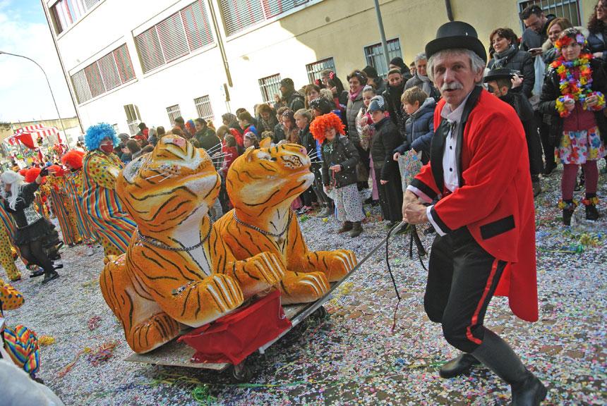 Carnevale Oggiono
