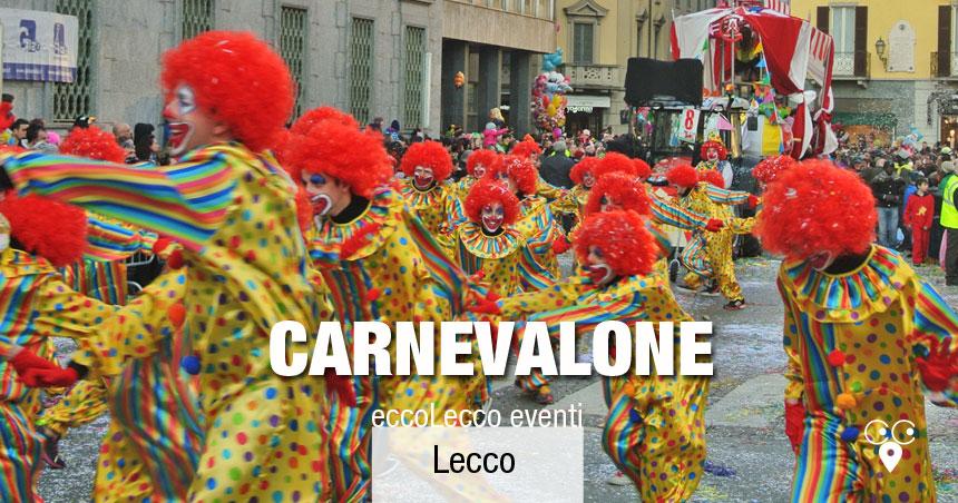 Carnevale Lecco