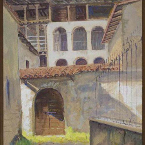 Casa di Agnese