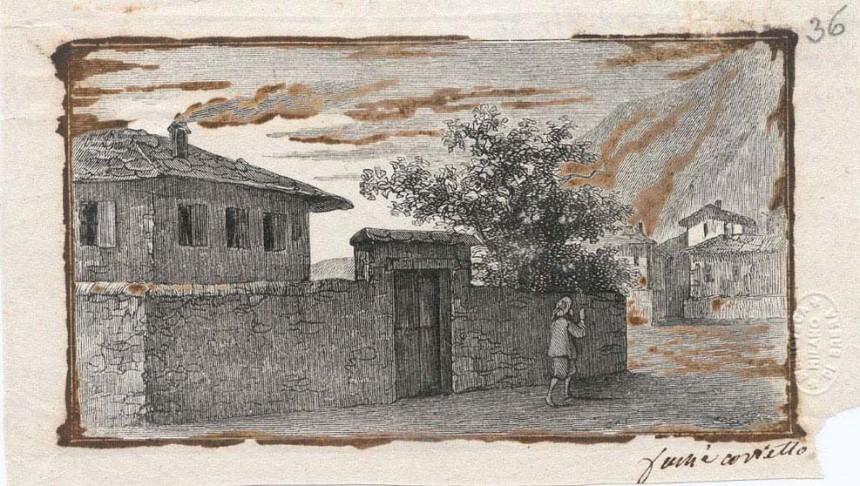 Casa di Lucia