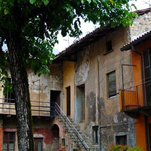 Lucia's House