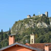 Castello dell'Innominato Vercurago