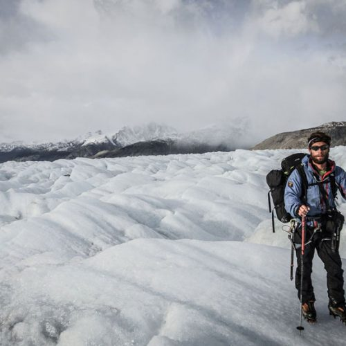 Patagonia - Cerro Murallon