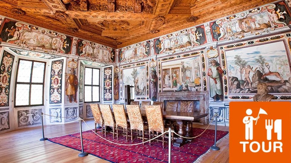 Palazzo Vertemati Franchi Chiavenna