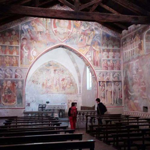 Chiesa di San Giorgio Mandello del Lario