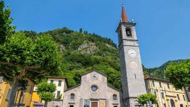 Chiesa di San Giorgio Varenna