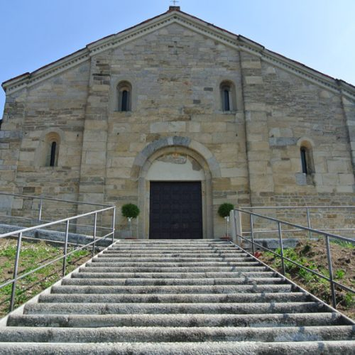 Church of Ss. Gottardo and Colombano