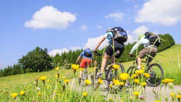 cicloturismo a Lecco