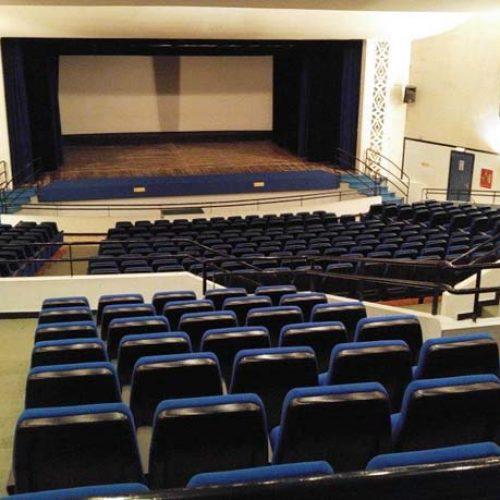 Cinema ArteSfera Valmadrera