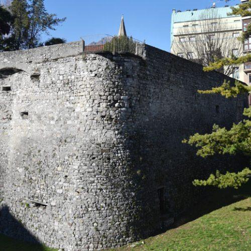 Vallo delle Mura  - Lecco