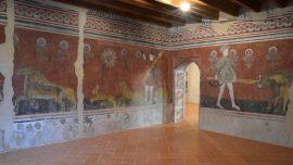 Casa del Pellegrino Civate